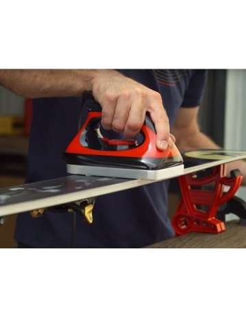 Wachsende Snowboard- Und Skiboards - Product Photo 1