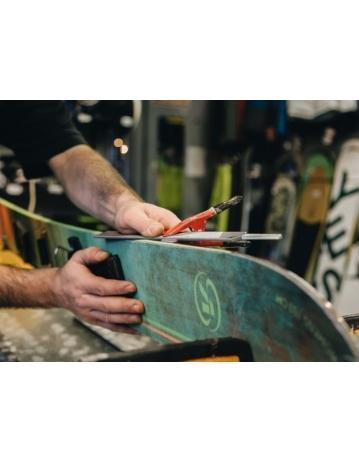 Vollwartungs-Snowboard- Und Skiboards - Product Photo 1