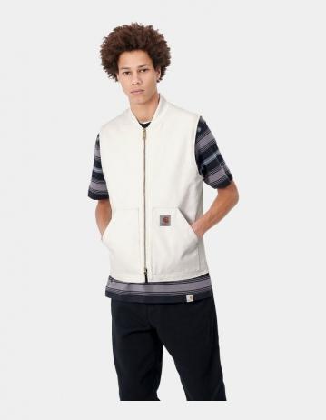 Carhartt Wip Vest Wax Rigid. - Product Photo 1