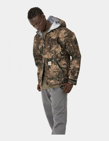 Carhartt Wip Gore-Tex Infinium™ Active Jacket Camo Combi. - Product Photo 2