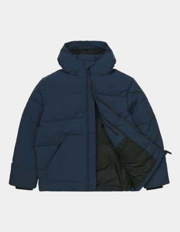 Carhartt Wip Byrd Jacket Admiral. - Product Photo 2