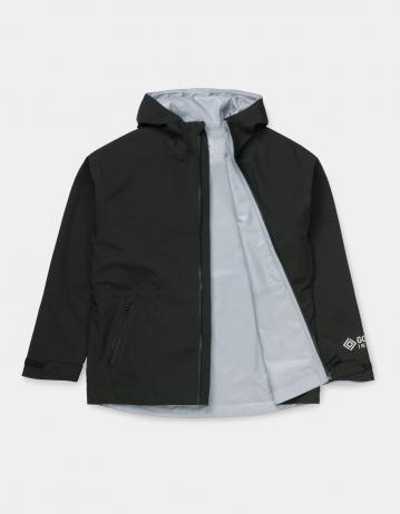 Carhartt Wip Gore-Tex Infinium™ Point Jacket Black. - Product Photo 2