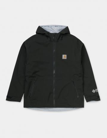 Carhartt Wip Gore-Tex Infinium™ Point Jacket Black. - Product Photo 1