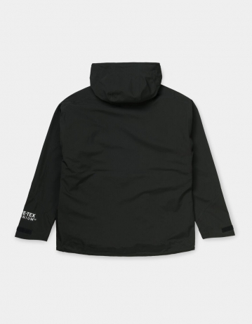 Carhartt Wip Gore-Tex Infinium™ Point Pullover Black. - Product Photo 2