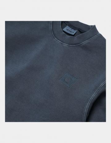 Carhartt Wip Sedona Sweat Admiral. - Product Photo 2