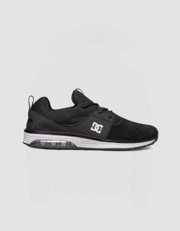 Dc Heathrow Ia - Black - Product Photo 1