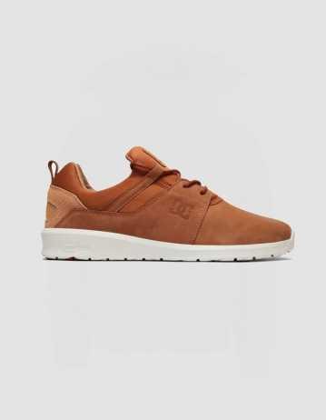 Dc Shoes Heathrow Le - Caramel - Product Photo 1