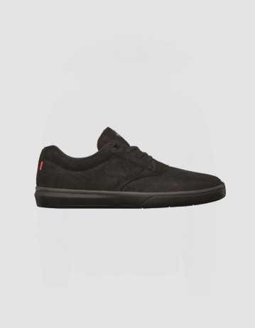Globe The Eagle Shoes - Black - Product Photo 1