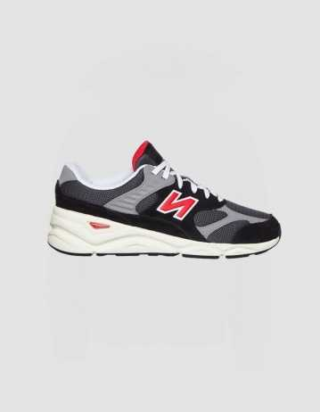 New Balance - x90 - Black/Grey - Product Photo 1