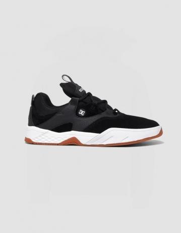 Dc Shoes - Kalis S - Black - Product Photo 1