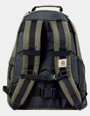Carhartt Wip Kickflip Backpack Cypress. - Product Photo 2