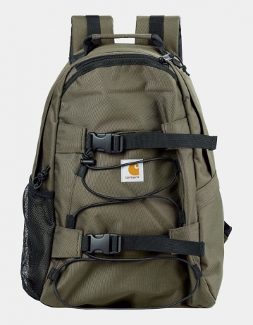 Carhartt Wip Kickflip Backpack Cypress. - Product Photo 1