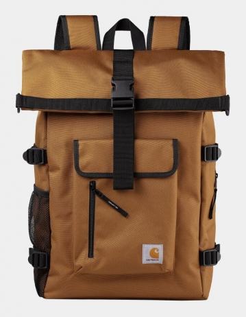 Carhartt Wip Philis Backpack Hamilton Brown. - Product Photo 1