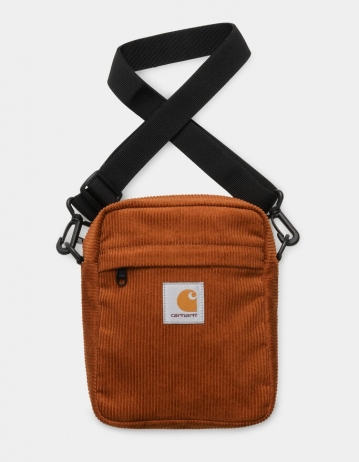 Carhartt Wip Cord Bag Small Brandy. - Product Photo 1