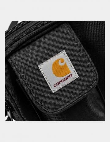 Carhartt Wip Essentials Bag, Small Black. - Product Photo 2