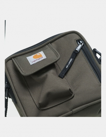 Carhartt Wip Essentials Bag, Small Cypress. - Product Photo 2