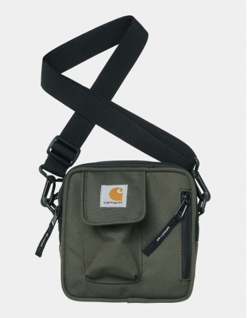 Carhartt Wip Essentials Bag, Small Cypress. - Product Photo 1