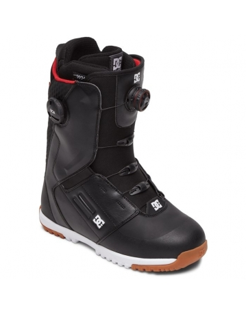 Dc Control Boa Snowboard Boots 2021 - Product Photo 2