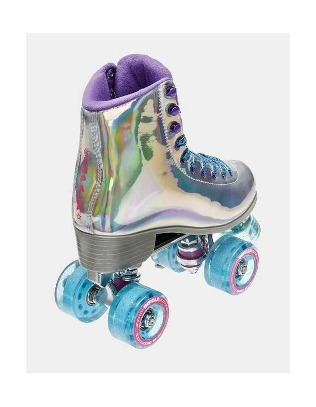 Impala Rollerskates – Holographic - Roller Skates  - Cover Photo 6