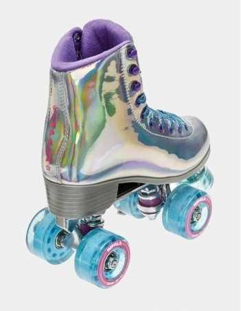 Impala Rollerskates – Holographic - Roller Skates - Miniature Photo 6