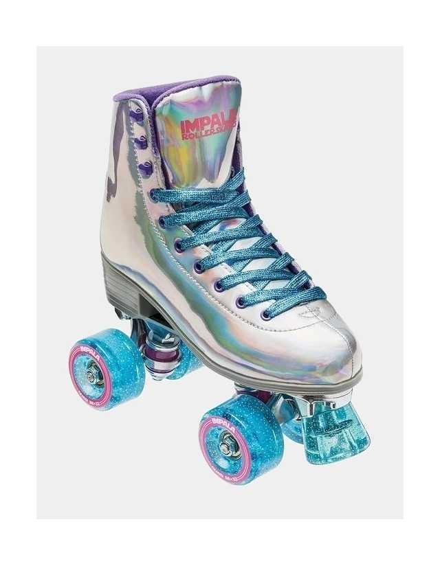 Impala Rollerskates – Holographic - Roller Skates  - Cover Photo 5