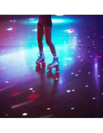 Impala Rollerskates – Holographic - Roller Skates - Miniature Photo 7
