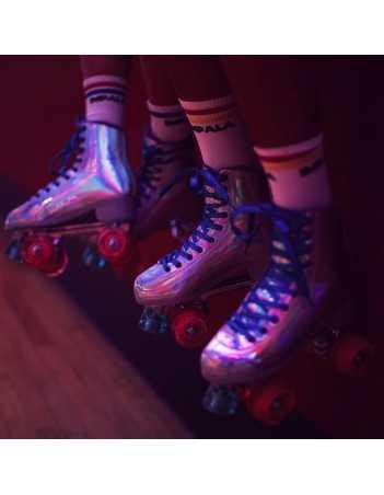 Impala Rollerskates – Holographic - Roller Skates - Miniature Photo 8