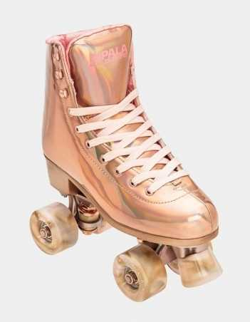 Impala Rollerskates – Marawa Rose Gold - Roller Skates - Miniature Photo 6