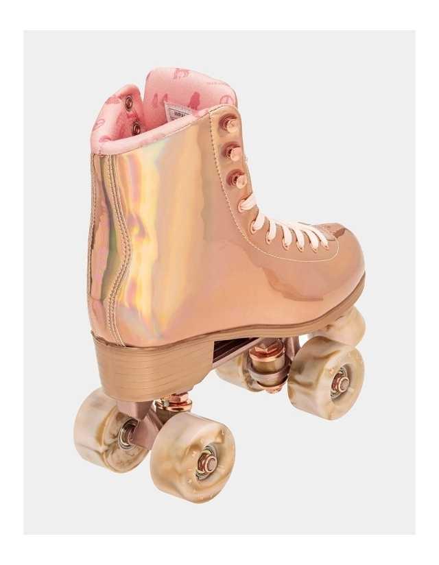 Impala Rollerskates – Marawa Rose Gold - Roller Skates  - Cover Photo 7