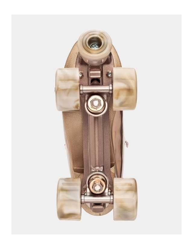 Impala Rollerskates – Marawa Rose Gold - Roller Skates  - Cover Photo 4