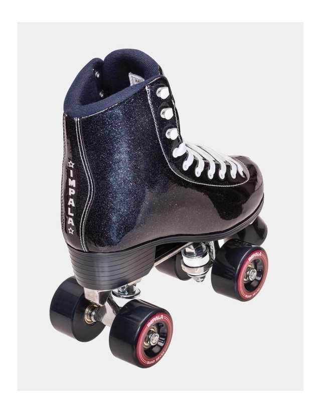 Impala Rollerskates – Midnight - Roller Skates  - Cover Photo 5