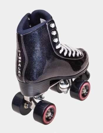 Impala Rollerskates – Midnight - Roller Skates - Miniature Photo 5