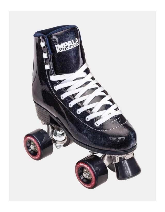Impala Rollerskates – Midnight - Roller Skates  - Cover Photo 6