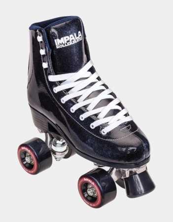 Impala Rollerskates – Midnight - Roller Skates - Miniature Photo 6