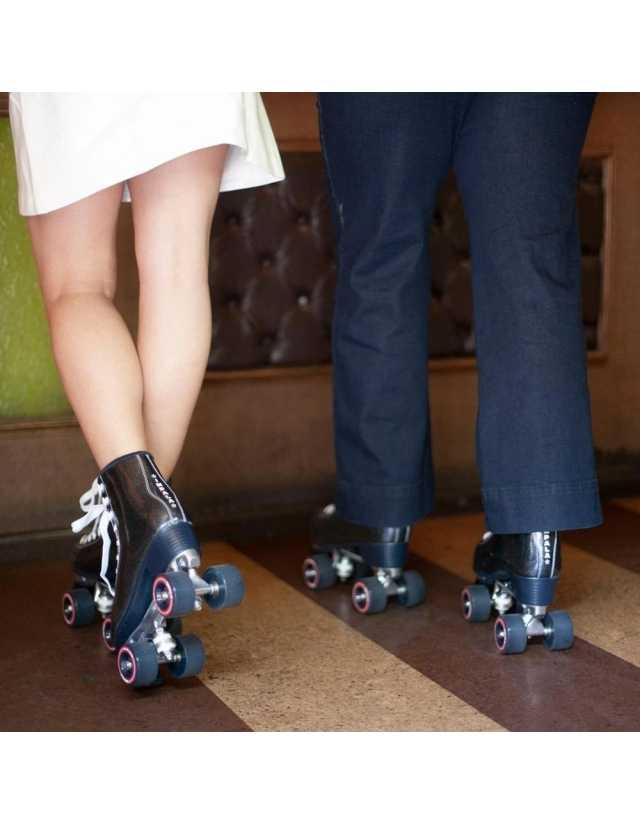 Impala Rollerskates – Midnight - Roller Skates  - Cover Photo 8