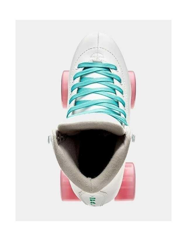 Impala Rollerskates – White - Roller Skates  - Cover Photo 3