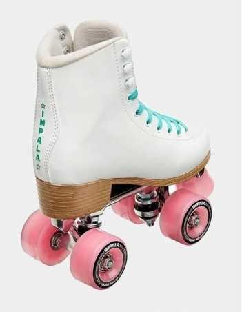 Impala Rollerskates – White - Roller Skates - Miniature Photo 6