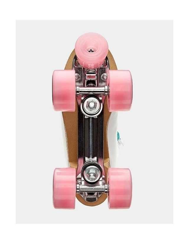 Impala Rollerskates – White - Roller Skates  - Cover Photo 4