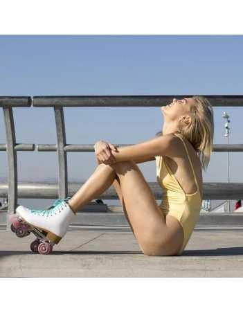 Impala Rollerskates – White - Roller Skates - Miniature Photo 9