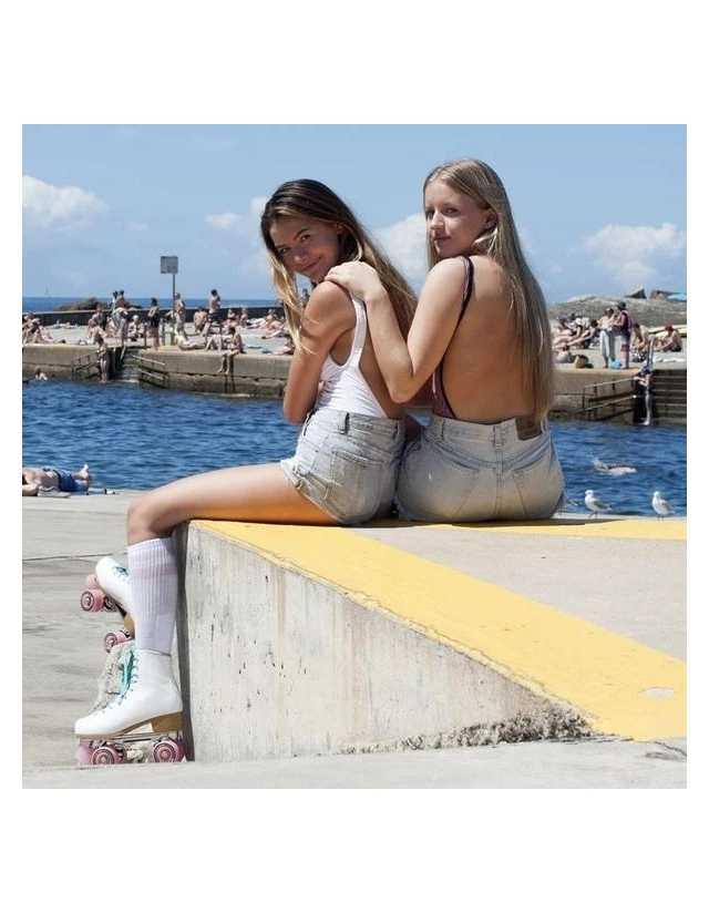 Impala Rollerskates – White - Roller Skates  - Cover Photo 7