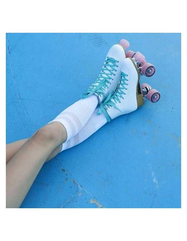 Impala Rollerskates – White - Roller Skates  - Cover Photo 8