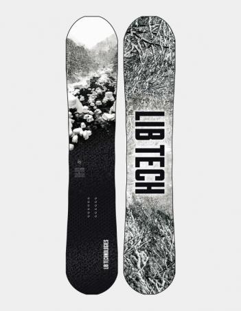 Lib Tech Cold Brew 2020 - Snowboard - Miniature Photo 1
