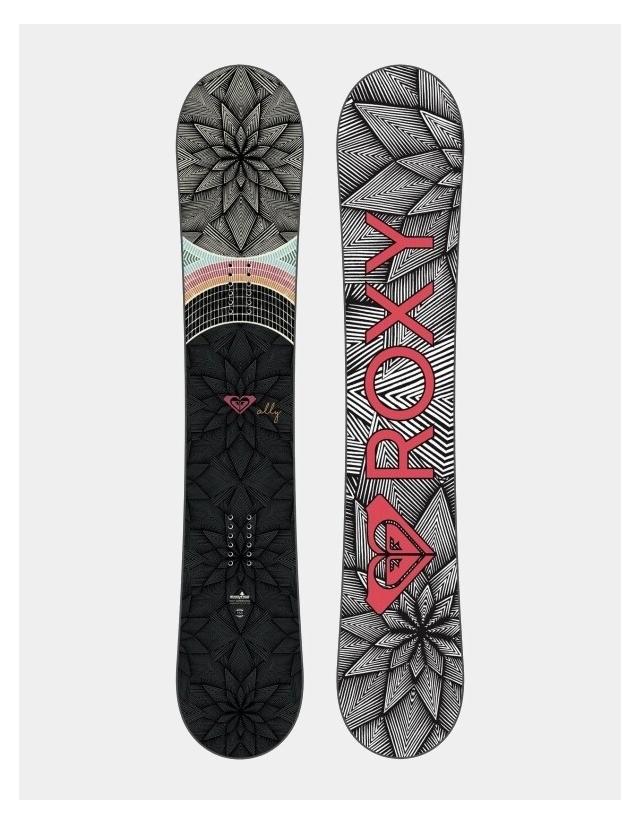 Roxy Ally Btx W' 2019 - Snowboard  - Cover Photo 1