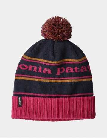 Patagonia Powder Beanie - Black - Product Photo 1