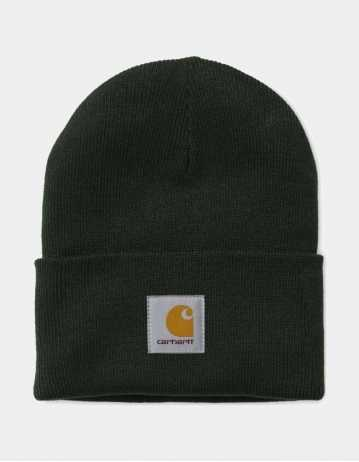 Carhartt Acrylic Watch Hat – Loden - Product Photo 1