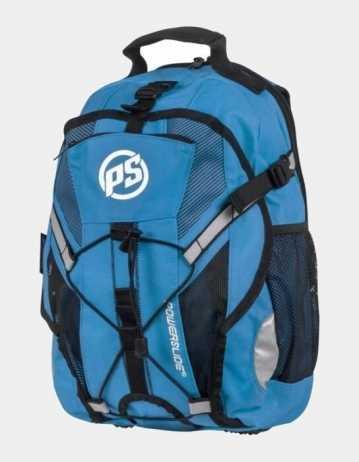Powerslide Fitness Backpack - Light Blue - Product Photo 1