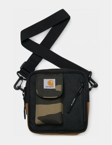 Carhartt Essentials Bag - Multicolor/Black/Camo/Hamilton Brown - Product Photo 1
