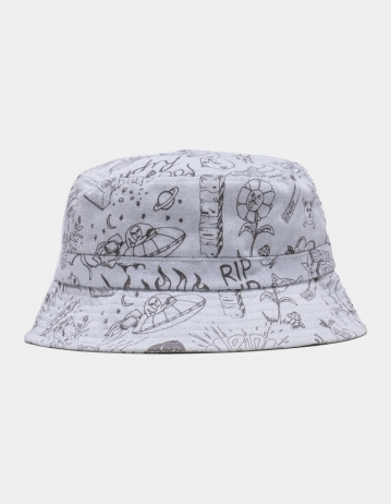 RIPNDIP Sharpie Bucket Hat...