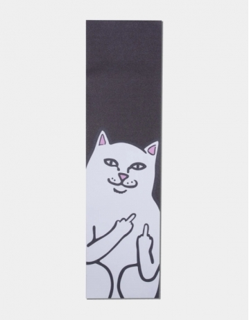 Ripndip Lord Nermal Grip (Black) - Product Photo 1