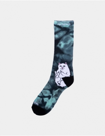 RIPNDIP Lord Nermal Socks...